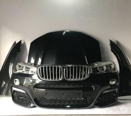 Photos Vivastreet Face avant complète BMW X3