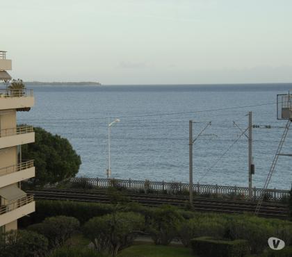 Photos Vivastreet appart. F2 60 m2 bord de mar, vue mer