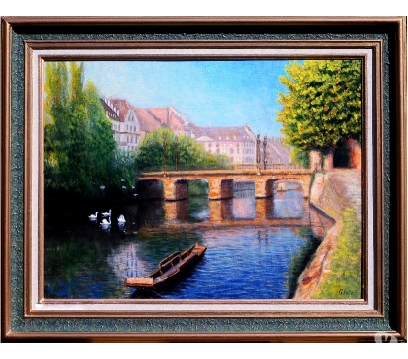 Photos Vivastreet Le Pont Sainte Madeleine en été.#Glotz 300€