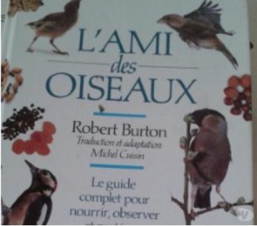 Photos Vivastreet L'ami des Oiseaux