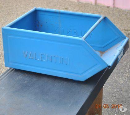 Photos Vivastreet Bac de rangement VALENTINI