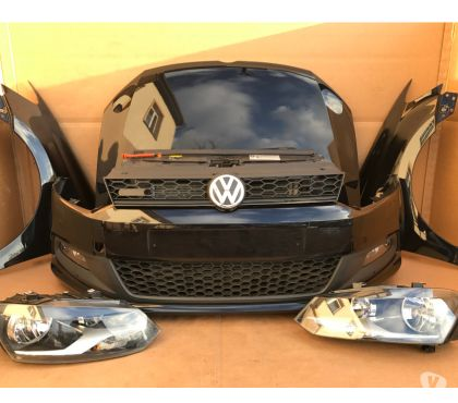 Photos Vivastreet Face avant complète VW POLO