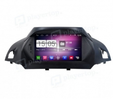 Photos Vivastreet AUTORADIO FORD KUGA GPS ANDROID