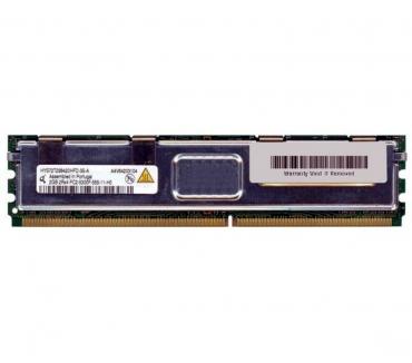Photos Vivastreet Barrette RAM Quimonda 2GB 2Rx4 PC2-5300 DDR2-667MHz