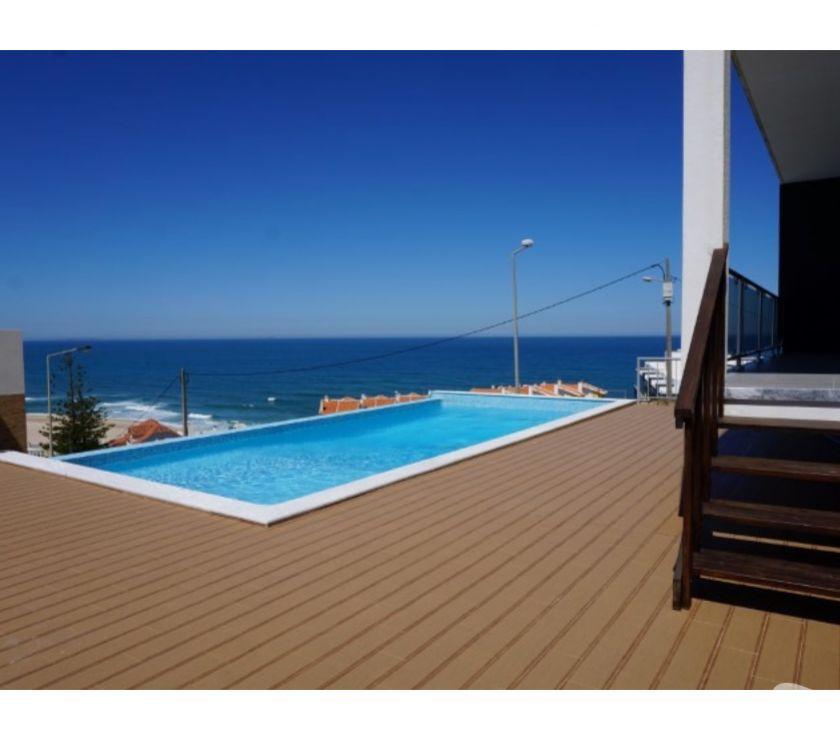 Photos Vivastreet Villa Côte d'Argent vue imprenable sur océan