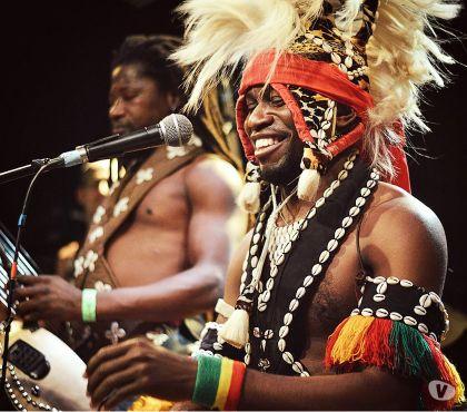 Photos Vivastreet DOUBAYABI Spectacle de danses et de percussions !