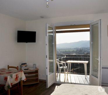 Photos Vivastreet Studio Gréoux spacieux et lumineux avec balcon