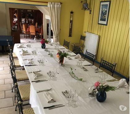 Photos Vivastreet repas de banquets, famille ,autocars et entreprises