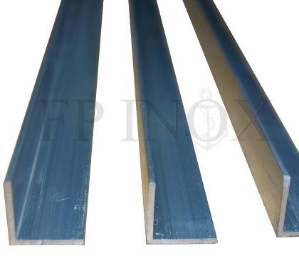 Photos Vivastreet Cornière Aluminium Brut Epai 2mm Long 1 mètre