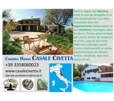 Photos Vivastreet VOYAGE AU SUD ITALIE? FAIRE UNE PAUSE EN MARCHE