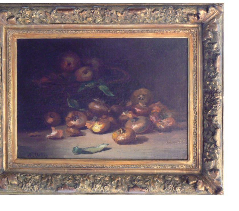 Photos Vivastreet Tableau Antoine VOLLON 1833-1900