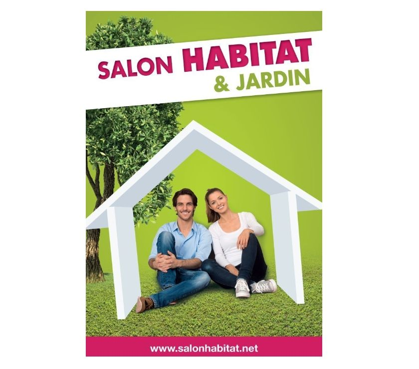 Photos Vivastreet Salon Habitat & Jardin de Saintes