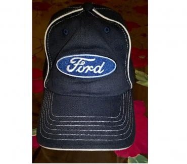 Photos Vivastreet Casquette Ford USA - import neuf - Marine