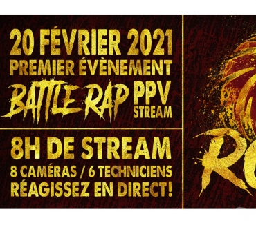 Photos Vivastreet ROAR BATTLES (live stream en direct de chez toi)