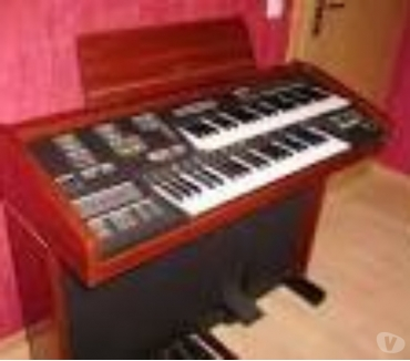 Photos Vivastreet orgue electone mc-200 yamaha