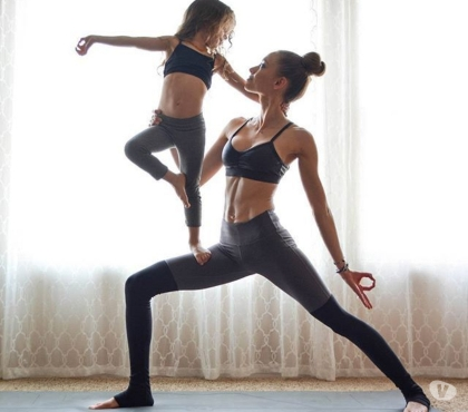Photos Vivastreet Coach Sportif Cours à Domicile Fitness Stretching pour Femme