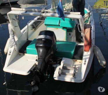 Photos Vivastreet à vendre bateau vieux port marseille salpa 6.25 moteur 75ch