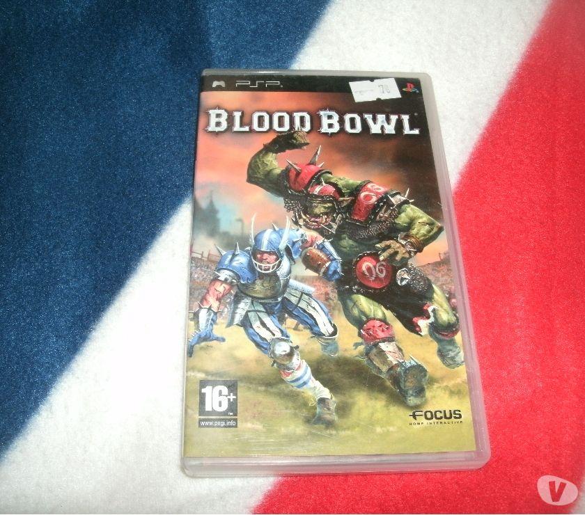 Photos Vivastreet psp blood bowl