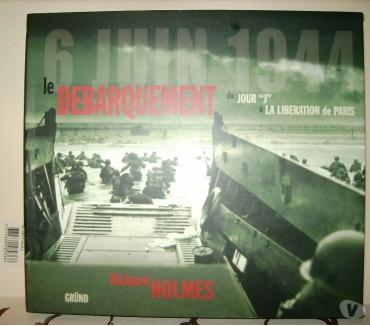Photos Vivastreet 6 juin 19447,le DEBARQUEMENT du jour