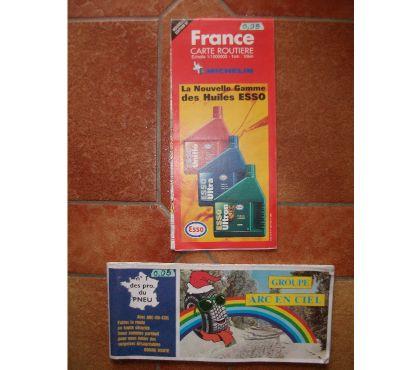 Photos Vivastreet Cartes Générales de la France entière à 0,05 € la carte