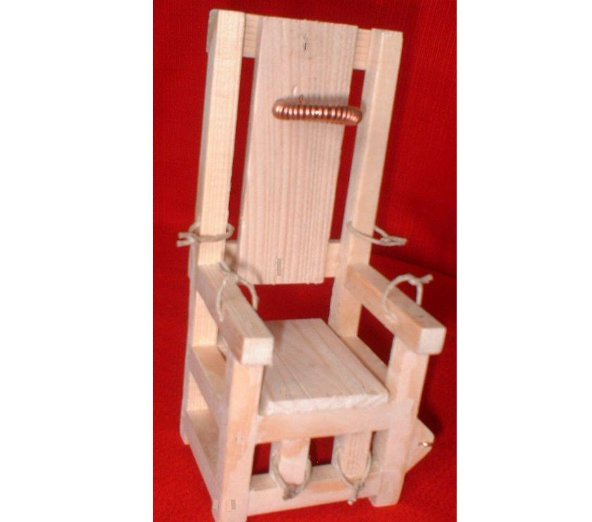 Photos Vivastreet Maquette de chaise électrique