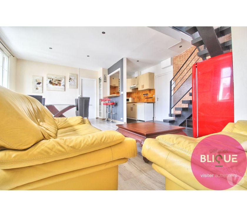 Photos Vivastreet Appartement 4 piece(s) 81m2 nancy