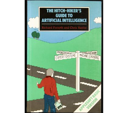 Photos Vivastreet The hitch-hiker's guide to artificial intelligence