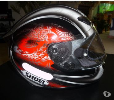 Photos Vivastreet Casque Moto Shoei