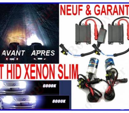 Photos Vivastreet Kit xenon HID H7 H1 H4 H3 H8 H9 H11 49€ feu phare allemand