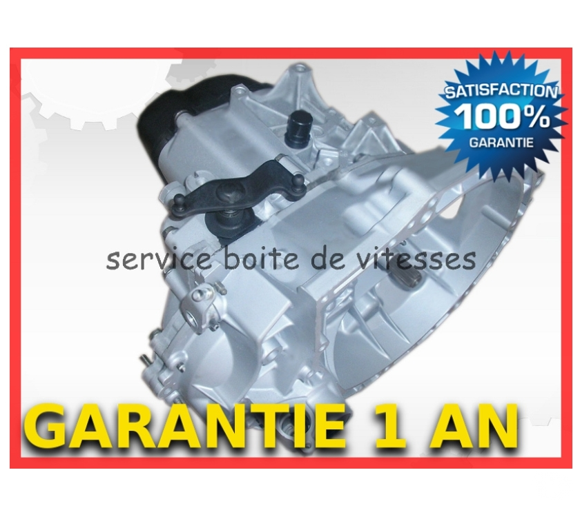 Photos Vivastreet Boite de vitesses Citroen C-Elysee 1.6 VTI 1 an de garantie
