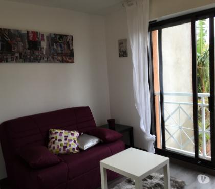 Louer Appartement Meuble Toulouse Vivastreet