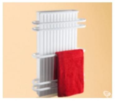 Photos Vivastreet radiateur et sèche serviettes à forte inertie