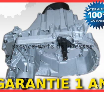 Photos Vivastreet Boite de vitesses Renault Espace III 2.0 8v BV5