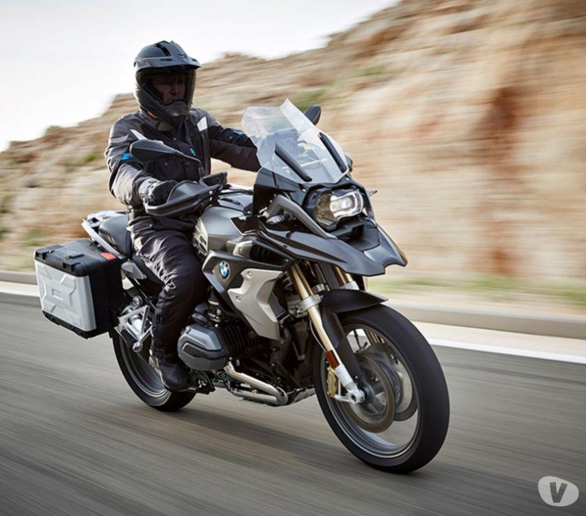 Photos Vivastreet Revue technique pour BMW R1200 GS