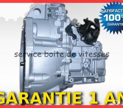 Photos Vivastreet Boite de vitesses Renault Megane II 1.9 DCI BV6