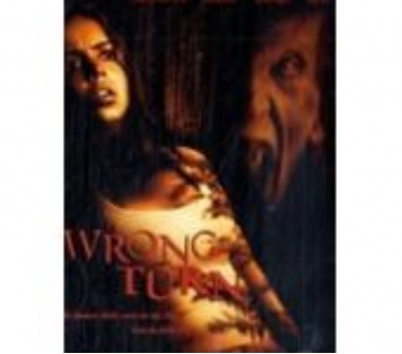 Photos Vivastreet Wrong Turn dvd etat neuf
