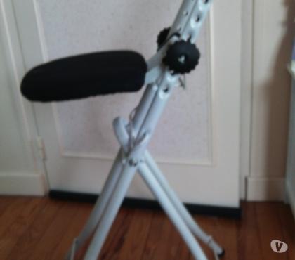 Photos Vivastreet chaise haute pour repasser