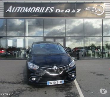 Photos Vivastreet Renault Scénic IV 1.5 DCI 110CH ENERGY INTENS