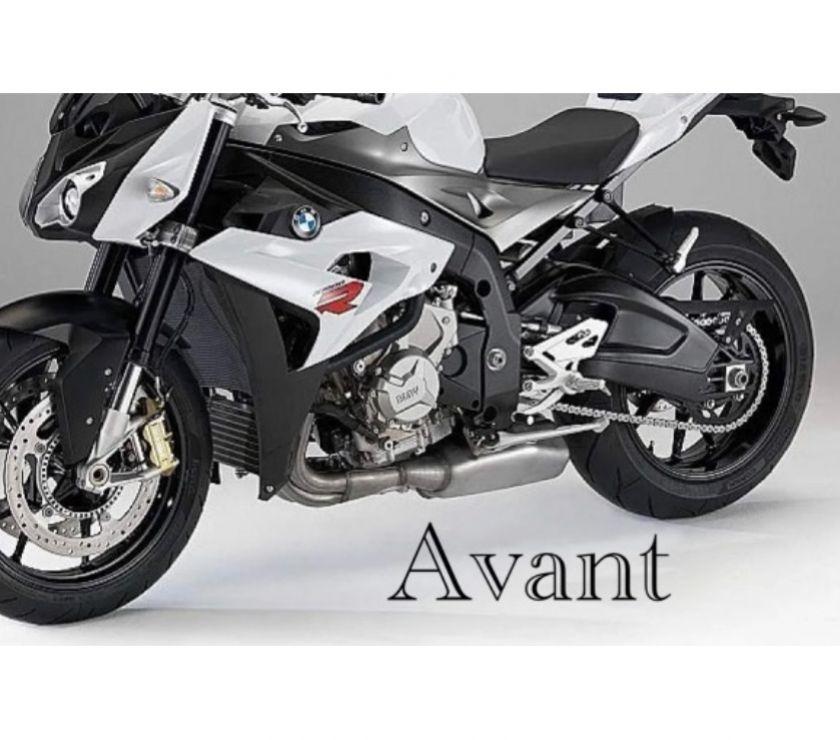 Pièces et services moto Côtes-d'Armor St Brieuc - 22000 - Photos Vivastreet Prolongateur de carenages BMW S1000R PREMIERE GENERATION