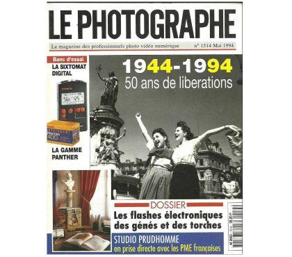 Photos Vivastreet LE PHOTOGRAPHE Revue mensuelle au choix
