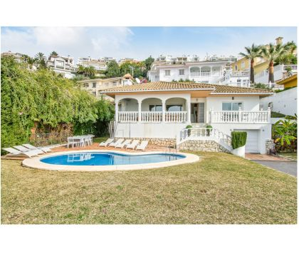 Photos Vivastreet Villa moderne Face à la mer Riviera del sol - Andalousie