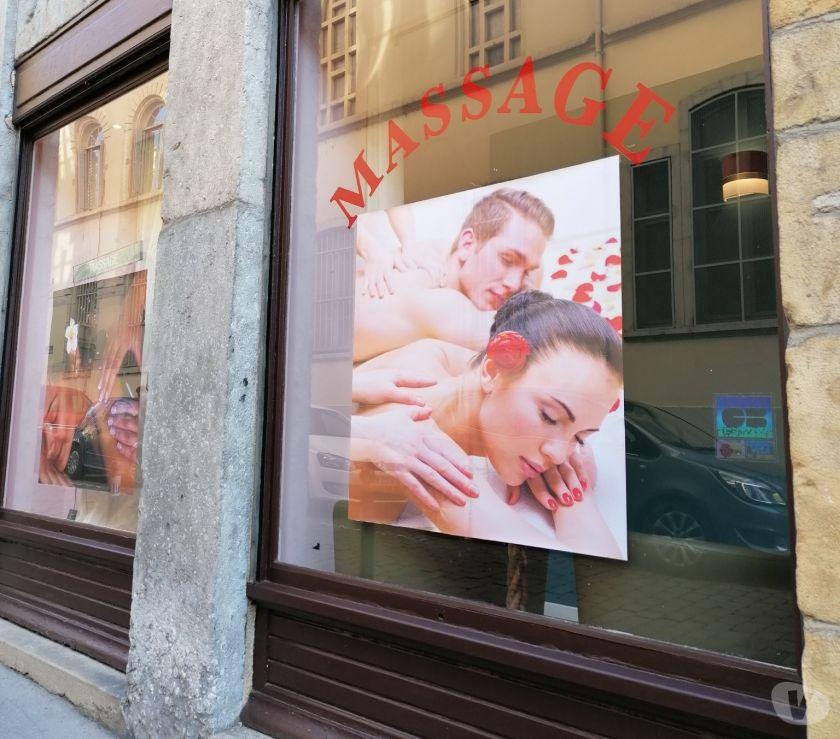 Massages Rhône Lyon - Photos Vivastreet Salon Massage très bien