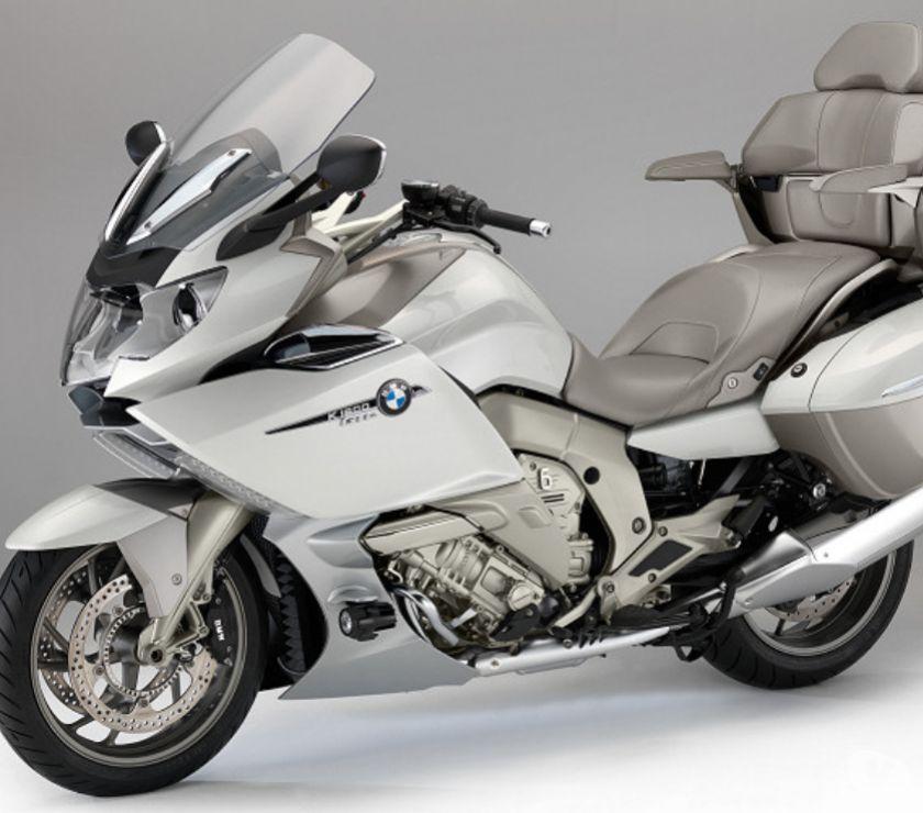Photos Vivastreet Manuel d'atelier BMW k1600 GTL Exclusive