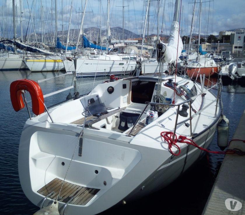 Accessoires bateau Bouches-du-Rhône Marseille - Photos Vivastreet Location voilier Sun Fast 31 GTE toute l'année Marseille