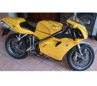 Photos Vivastreet DUCATI 996