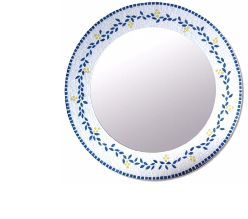 Photos Vivastreet Miroir mosaique provencale
