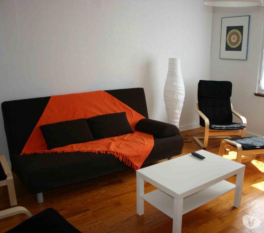 Appartement meublé Bas-Rhin Schiltigheim - 67300 - Photos Vivastreet Location meublés à Strasbourg-Schiltigheim