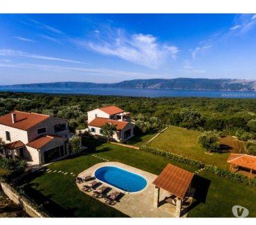 Photos Vivastreet Croatie, Krk, belle propriété avec piscine pour 20 personnes
