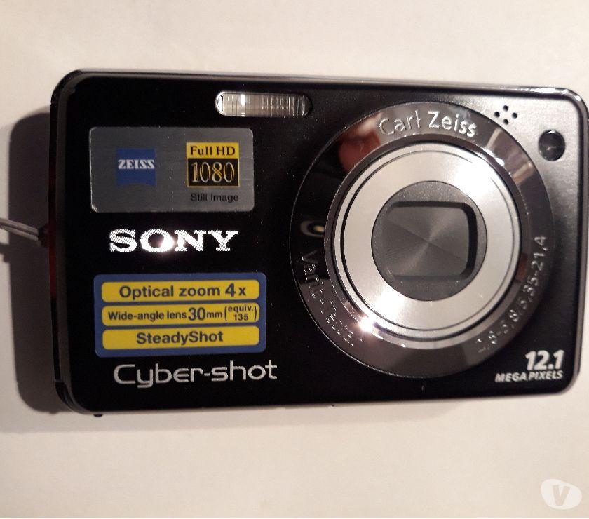 Photos Vivastreet APPAREIL PHOTO Sony DSC-W210, Cyber-shot Mégapixel