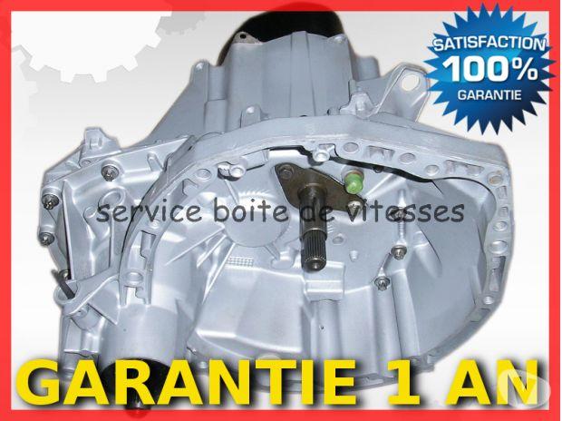 Photos Vivastreet Boite de vitesses Renault Laguna 2.0 16v BV5 Moteur Volvo